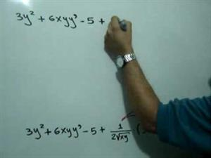 Derivación Implícita de una expresión (JulioProfe)