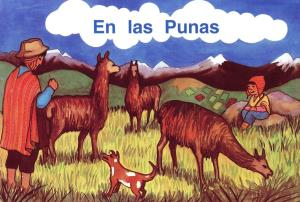 In the Punas (International Children's Digital Library)