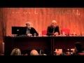 Comunidades de Aprendizaje: debate y turno de preguntas con Ramón Flecha