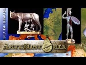 Conquista de Hispania (Artehistoria)