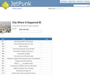 City Where It Happened 2