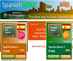 MOOC de español