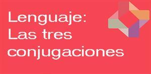 Las tres conjugaciones (PerúEduca)