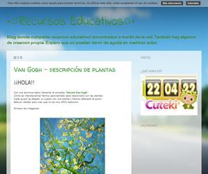 El blog de Anita: recursos educativos de Primaria