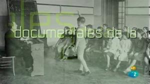 La escuela olvidada. Documental (RTVE)