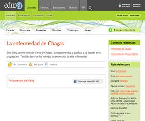 El Chagas