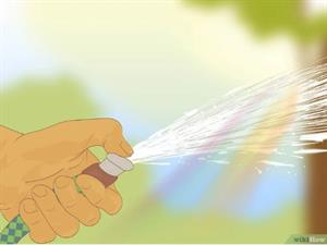3 formas de hacer un arcoíris (WikiHow)