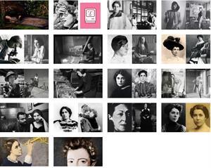 Mujeres fascinantes que olvidaron tus libros de Historia (ElPais.com)