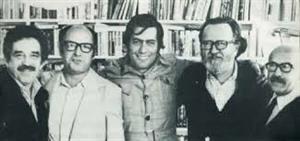 Narrativa hispanoamericana de la segunda mitad del siglo XX: El boom latinoamericano (IES Salvaterra de Miño)
