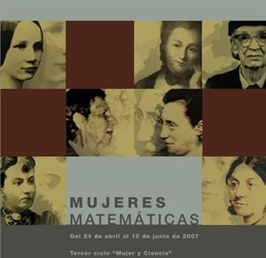 Mujeres matemáticas, y actividades y juegos matemáticos