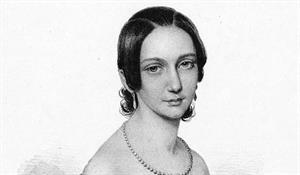 Clara Schumann, la compañera perfecta