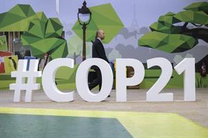 Pacto contra el cambio climático