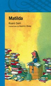 Xogando con Matilda