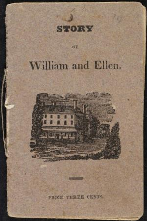 Story of William and Ellen (International Children's Digital Library)