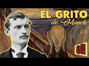 El Grito de Munch como nunca te lo han contado