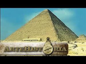 Sepulcros egipcios, de la mastaba a la Pirámide de Keops (Artehistoria)