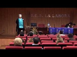 Encuentro Didactalia 2013: Mercedes Ruiz - Cero en Conducta