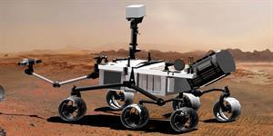 Une année en 6e EIST : un voyage vers Mars