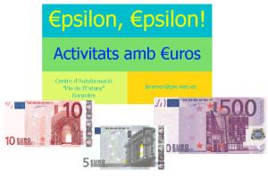 €psilon, €psilon!