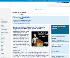Gamification Wiki | Gamification and Game Mechanics Guide