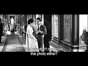 El año pasado en Marienbad (1961)