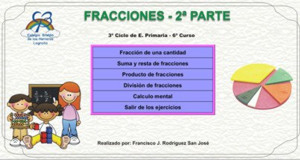 Fracciones 2ª parte