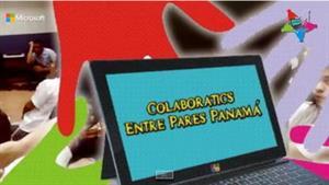 Colaboratics: Una experiencia colaborativa utilizando tecnología.