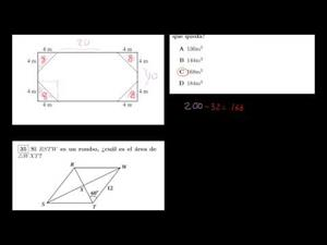 Área circunferencia y volumen (Khan Academy Español)