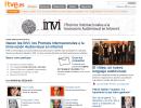 Premios Internacionales a la Innovación Audiovisual en Internet (INVI) - RTVE.es