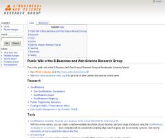 Wiki of the E-Business and Web Science Research Group: GoodRelations vocabulary data