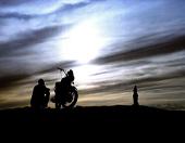 En bicicleta per Mongòlia amb Raquel Sans, periodista. (Edu3.cat)