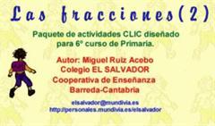 Fracciones - 2