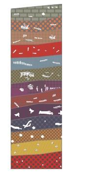La interpretación de los mapas geológicos y topográficos
