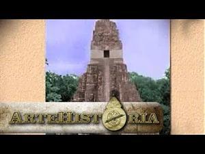 Conjunto arqueológico de Tikal