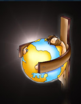 Religión en clase para infantil y secundaria
