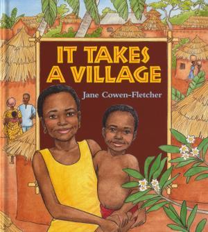 It takes a village (International Children's Digital Library)