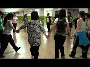 Txulalai, danza del País Vasco