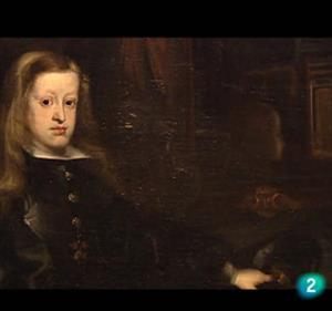 Decadencia de un Imperio: de los Austrias a los Borbones. Memoria de España. La 2 (TVE)