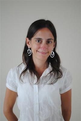 """Entrevista a Paola A. Dellepiane @paoladel """"Uno de los desafíos más importantes es aumentar el número de usuarios creadores de contenidos"""" - Revista Didactalia"""