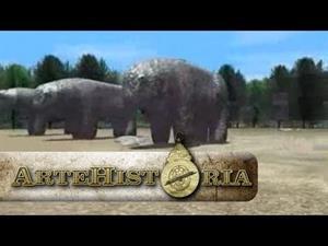 Toros de Guisando (Artehistoria)