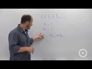 Recursion Sequences