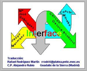 """Actividades de matemáticas del grupo """"Interface"""""""