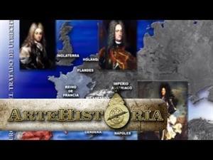 Europa tras el Tratado de Utrecht (Artehistoria)