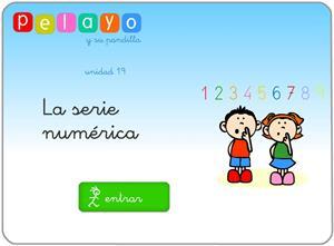 Pelayo y su pandilla. La serie numérica (educastur.es)