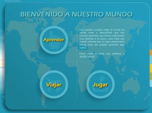 Juego de Geografía: Viajar y Conocer el Mundo. (educapeques.com)