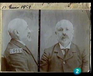 Alfonso XIII. Memoria de España. La 2 (TVE)