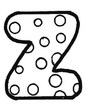 Usos de la Z
