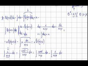 Área de un recinto usando integrales