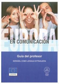 Europa en comunicación