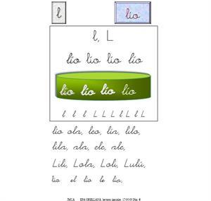 Libro de lecturas iniciales. Español para extranjeros